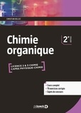 Christian Bellec - Chimie organique - Cours & exercices corrigés, Licence & CAPES.