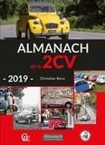 Christian Benz - Almanach 2CV.