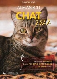 Christian Benz - Almanach chat.