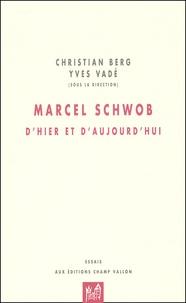 Christian Berg et Yves Vadé - .
