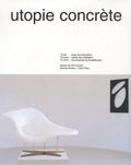 Christian Besson - Utopie concrète - Espace de l'Art Concret, Rétrospective 1990-2000.