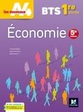 Christian Bialès - Economie BTS 1re année - Manuel de l'élève.