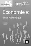 Christian Bialès et Fabrice Ferreira - Economie BTS 1re année - Guide pédagogique.