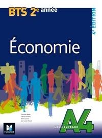 Christian Bialès - Economie BTS 2e année.