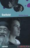 Christian Bieniek - Switch !.