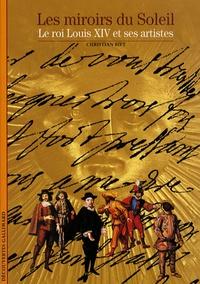 Deedr.fr Les miroirs du Soleil - Le roi Louis XIV et ses artistes Image
