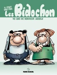 Il était une fois les Bidochon - Christian Binet - 9782352079323 - 9,99 €