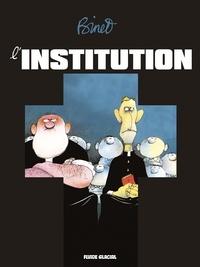 Christian Binet - L'institution.
