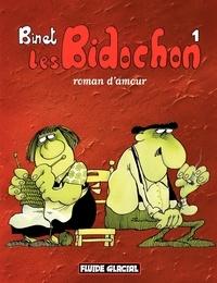 Téléchargement au format txt des ebooks gratuits Les Bidochon (Tome 1) - Roman d'amour en francais 9782352078258
