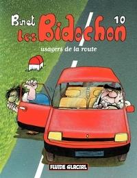 Free it ebooks à télécharger Les Bidochon (Tome 10) - Usagers de la route par Christian Binet in French RTF
