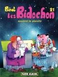 Christian Binet - Les Bidochon Tome 21 : Les Bidochons sauvent la planète.