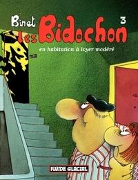 Téléchargez l'ebook gratuit pour mobile Les Bidochon (Tome 3) - En habitation à loyer modéré 9782378783853