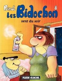 Ebook en ligne pdf télécharger Les Bidochon (Tome 8) - Vent du soir par Christian Binet
