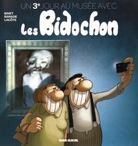 Christian Binet - Un 3e jour au musée avec les Bidochon.