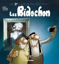 Christian Binet et Patrick Ramade - Un 3e jour au musée avec Les Bidochon.