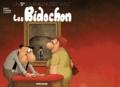 Christian Binet et Patrick Ramade - Un 5e jour au musée avec les Bidochon.