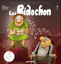 Deedr.fr Un autre jour au concert avec Les Bidochon Image