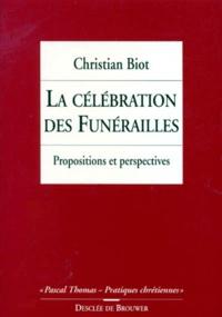 Christian Biot - .