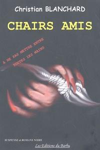 Christian Blanchard - Chairs amis.