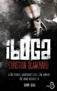 Christian Blanchard - Iboga.