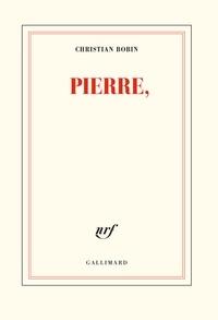 Ebooks gratuits télécharger le format epub Pierre, DJVU ePub (Litterature Francaise)
