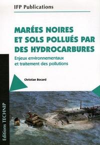 Marées noires et sols pollués par des hydrocarbures - Enjeux environnementaux et traitement des pollutions.pdf