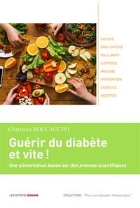 Télécharger les manuels rapidshare Guérir du diabète et vite  - Une alimentation basée sur des preuves scientifiques (French Edition)