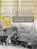 Christian Boisseau - En voiture ! - Histoire de la ligne de tramway Saint-Sauveur - La Loupe.