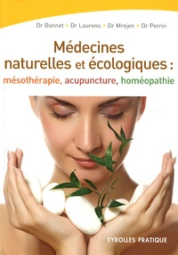 Galabria.be Les médecines naturelles et écologiques - Mésothérapie - Acupuncture - Homéopathie Image