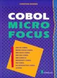 Christian Bonnin - COBOL Micro Focus.