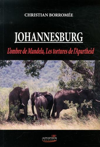 Christian Borromée - Johannesburg.