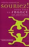Christian Borromée - Souriez vous êtes en France - Les solutions sans chiffre ni graphique.