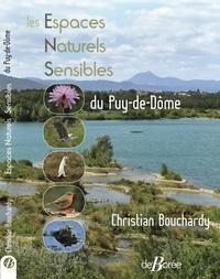 Christian Bouchardy - Les Espaces Naturels Sensibles du Puy-de-Dôme.