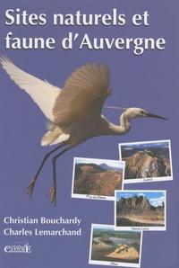 Accentsonline.fr Sites naturels et faune d'Auvergne Image