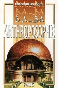 Deedr.fr Anthroposophie Image