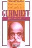 Christian Bouchet - Gurdjieff.