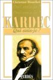 Christian Bouchet - Kardec.