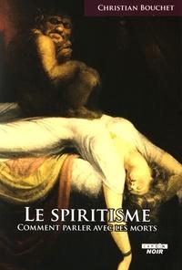 Rhonealpesinfo.fr Le spiritisme - Comment parler avec les morts Image