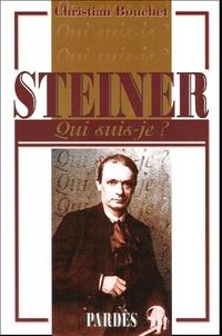 Christian Bouchet - Steiner.