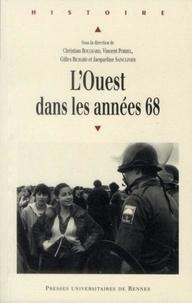 Christian Bougeard et Vincent Porhel - l'Ouest dans les années 68.
