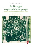 Christian Bougeard et François Prigent - La Bretagne en portrait(s) de groupe - Les enjeux de la méthode prosopographique (Bretagne, XVIIIe-XXe siècle).