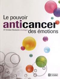 Deedr.fr Le pouvoir anticancer des émotions Image