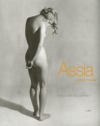 Christian Bouqueret - Assia - Sublime modèle.