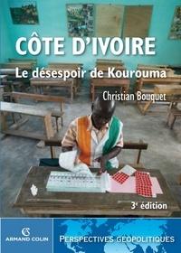 Christian Bouquet - Côte d'Ivoire - Le désespoir de Kourouma.