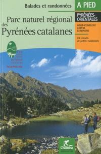 Christian Bourquin et Paul Mignon - Parc naturel régional des Pyrénées catalanes - Haut-Confluent, Capcir, Cerdagne.