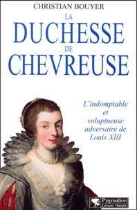 Christian Bouyer - .