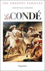 Christian Bouyer - Les Condé.