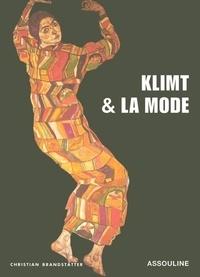 Christian Brandstätter - Klimt et la mode.