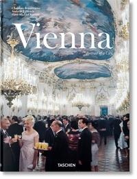 Christian Brandstätter et Andreas J. Hirsch - Vienne - Portrait d'une ville.