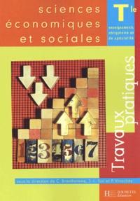 Christian Branthomme et Jean-Louis Suc - Sciences économiques et sociales Terminale - Travaux pratiques.